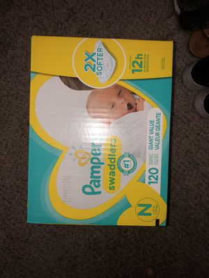 Diapers for Sale in San Ramon, CA