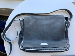 Cole Haan Leather Messenger Bag for Sale in Portland, OR