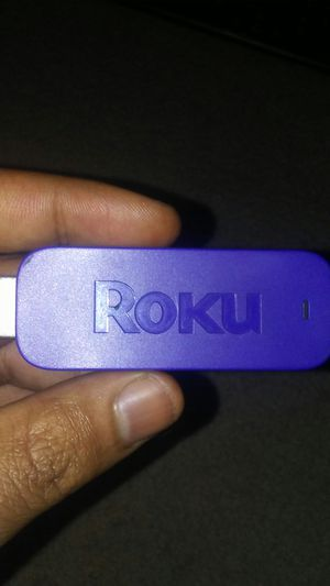 Roku. Needs remote for Sale in Columbus, OH