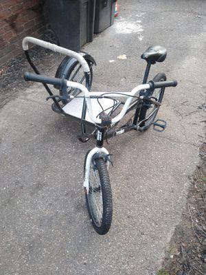 3 wheeler impakt bike for Sale in Detroit, MI