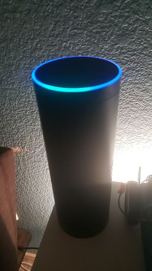 Amazon Echo first gen for Sale in North Las Vegas, NV