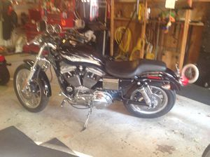 2003 Harley Davidson Sportster Sport 1200 for Sale in Weymouth, MA
