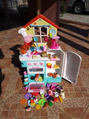 Toy kitchen for Sale in El Monte, CA