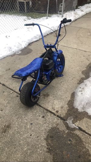 Mini bike for Sale in Detroit, MI