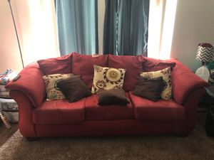 Couches for sale for Sale in Wichita, KS