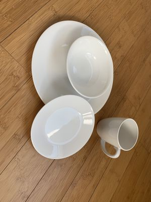Kitchen items, plates, platters, baking dishes for Sale in Washington, DC