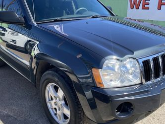 2007 Jeep Grand Cherokee for Sale in Phoenix,  AZ