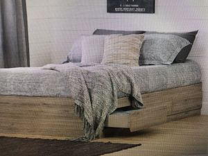 Twin storage bed for Sale in La Puente, CA