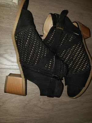 High heel boots for Sale in Fresno, CA