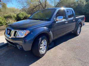 2017 Nissan Frontier SV 4X4 Truck for Sale in Phoenix, AZ