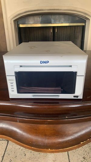 Dnp DS620A for Sale in Whittier, CA