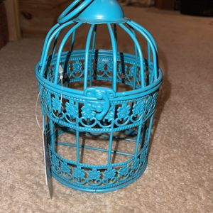 Bird Cage Decor for Sale in Gainesville, FL