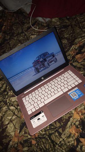 hp laptop for Sale in Sebring, FL