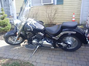 2004 Yamaha Motorcycle for Sale in West Jefferson, OH