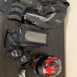 Motorcycle Gear for Sale in Lynnwood,  WA