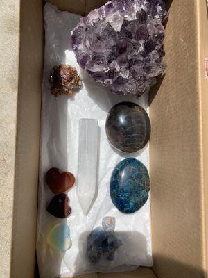 Amethyst bundle for Sale in Buena Park, CA