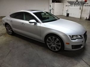 2014 Audi A7 for Sale in West Valley City, UT