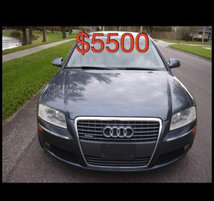2006 audi a8L for Sale in Tampa, FL
