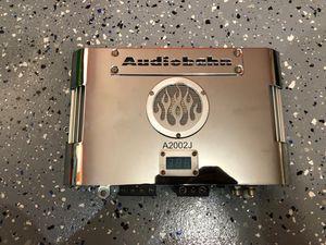 Audiobahn Amp for Sale in Temecula, CA
