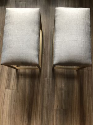 Sitting Stools (Brand New) for Sale in Silver Spring, MD