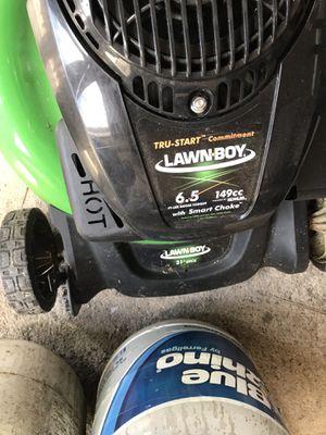 Lawn mower like new for Sale in Miami, FL