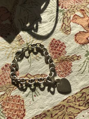 Tiffani bracelet for Sale in Bloomfield Hills, MI