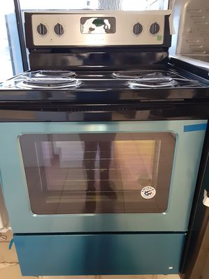 ⚡⚡⚡ELECTRIC RANGE⚡⚡⚡ for Sale in Chicago, IL