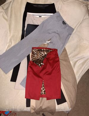 Express dress pants and skirt Size 2 R for Sale in Wichita, KS