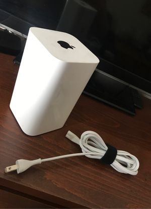 Apple Extreme airport router for Sale in Culver City, CA