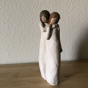Willow Tree Mother and Daughter Figure for Sale in Mesa, AZ