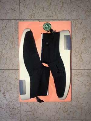 Nike Air Fear Of God Moccasin Black for Sale in La Habra Heights, CA