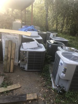 Air conditioning condenser units for Sale in Dover, FL