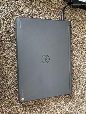 Dell chrome book for Sale in Aurora, IL