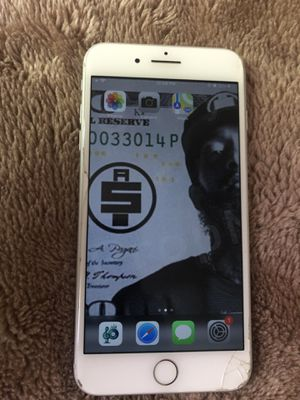 iPhone 8 Plus 64g for Sale in Fresno, CA