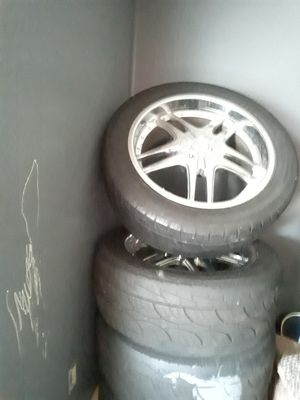 Rims for Sale in West Valley City, UT
