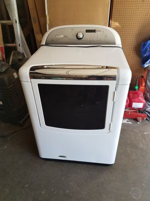 Propane Whirlpool Dryer for Sale in Chico, CA
