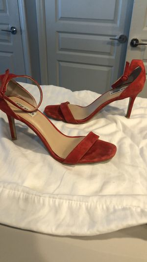 High heeled red shoes for Sale in San Diego, CA