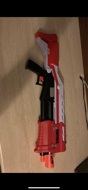 Fortnite Nerf Gun for Sale in Gilbert, AZ