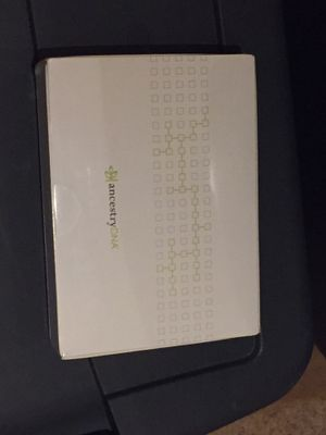 Ancestry DNA kit for Sale in Tampa, FL