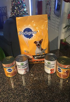 Dog food lot for Sale in Dover, DE