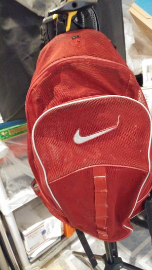 Nike mesh backpack for Sale in Cicero, IL