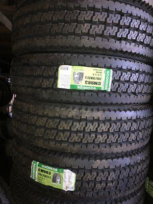 Goodride Truck Tires for Sale in Kingsburg, CA