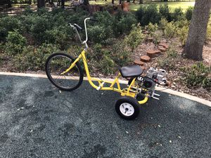 Custom Made Tricycle for Sale in Miami, FL