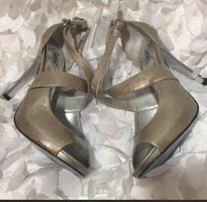 Carlos Santana Size 8M Heels for Sale in Henderson, NV