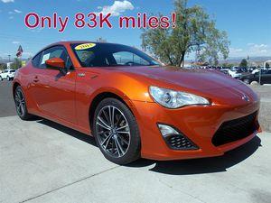 2013 Scion FR-S for Sale in Cottonwood, AZ