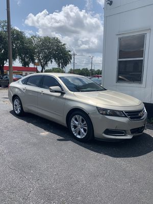 2014 Chevy impala for Sale in Lakeland, FL