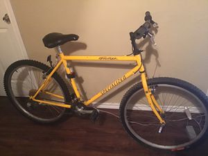 Specialized Hardrock - hard to find. for Sale in Fort Worth, TX