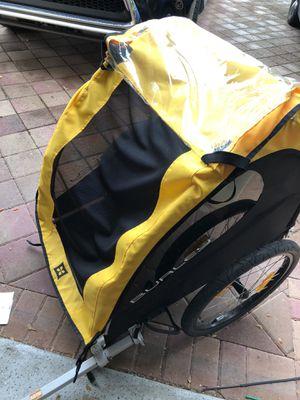 Burley Bee Bike Trailer Wagon for Kids for Sale in Boca Raton, FL