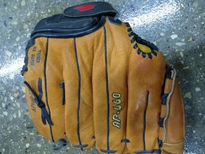 12 inch baseball glove for Sale in Bloomingdale, IL