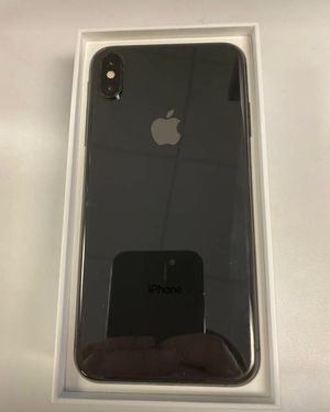 Apple iphone x 256gb for Sale in New York, NY